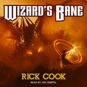 Wizard's Bane Audiobook, by Rick Cook