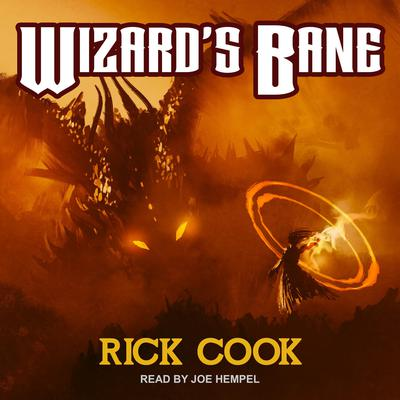 Wizard's Bane Audiobook, by