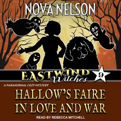 Hallow's Faire in Love and War Audiobook, by