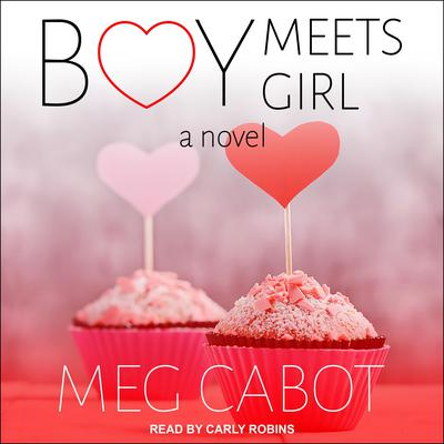Boy Meets Girl: A Novel Audiobook, by
