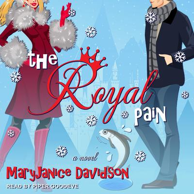 The Royal Pain Audiobook, by