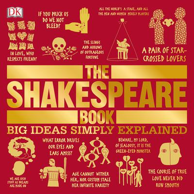 The Shakespeare Book: Big Ideas Simply Explained Audiobook, by