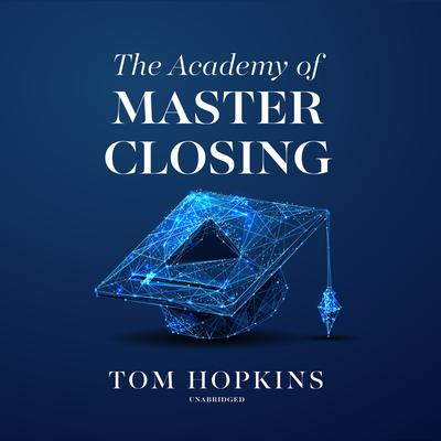 The Academy of Master Closing Audiobook, by