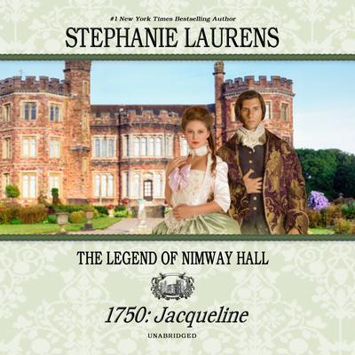 1750: Jacqueline Audiobook, by