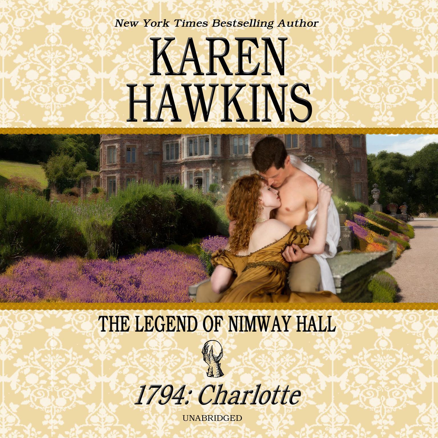 1794: Charlotte Audiobook, by Karen Hawkins