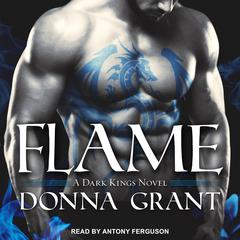 Flame Audiobook, by Donna Grant