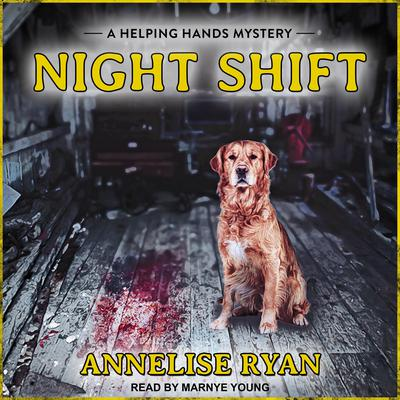 Night Shift Audiobook, by Annelise Ryan