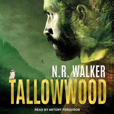 Tallowwood Audiobook, by