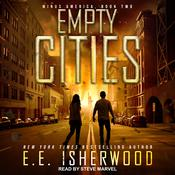 Empty Cities Audiobook, by E.E. Isherwood