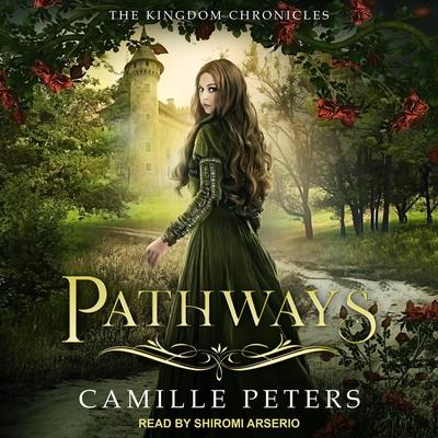 Pathways Audiobook, by Camille Peters