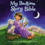My Bedtime Story Bible Audiobook, by Jean E. Syswerda