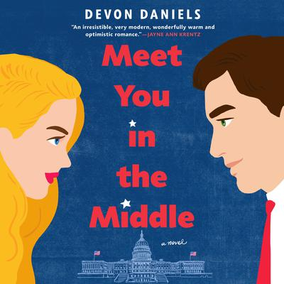 Meet You in the Middle Audiobook, by Devon Daniels