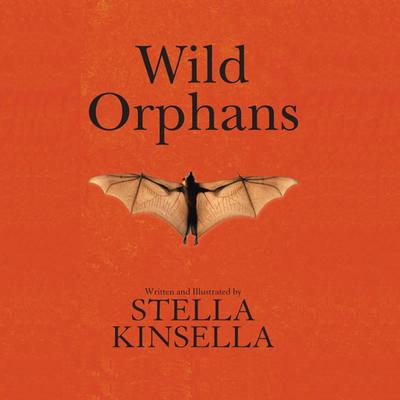 Wild Orphans Audiobook, by Stella Kinsella