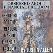 Obsessed about financial freedom  Audiobook, by Justin Allen
