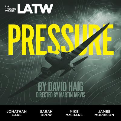 Pressure Audiobook, by David Haig