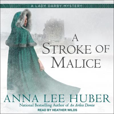 A Stroke of Malice Audiobook, by