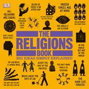 The Religions Book: Big Ideas Simply Explained Audiobook, by Author Info Added Soon
