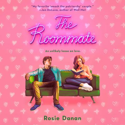 The Roommate Audiobook, by