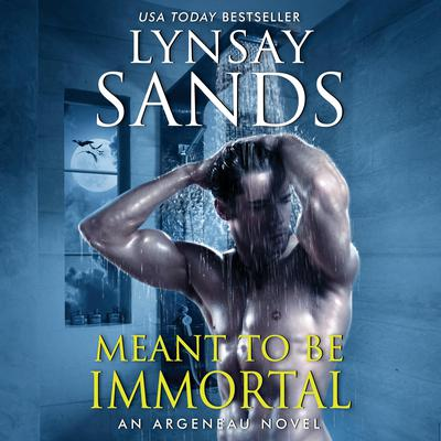 Meant to Be Immortal: A Novel Audiobook, by