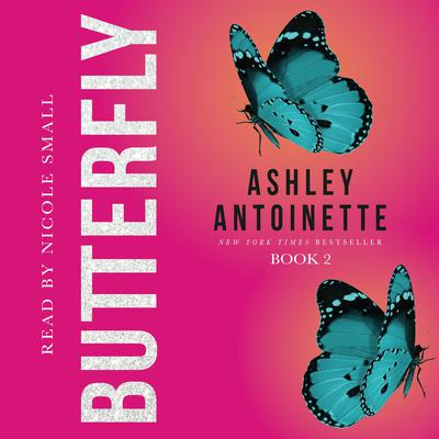 Butterfly 2 Audiobook, by