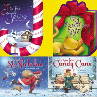 Childrens Christmas Collection 1 Audiobook, by