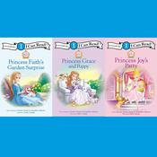 The Princess Parables Collection