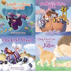Rhonda Gowler Greene Childrens Collection Audiobook, by Rhonda Gowler Greene