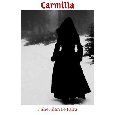 Carmilla Audiobook, by