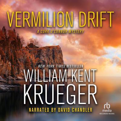 Vermilion Drift Audiobook, by