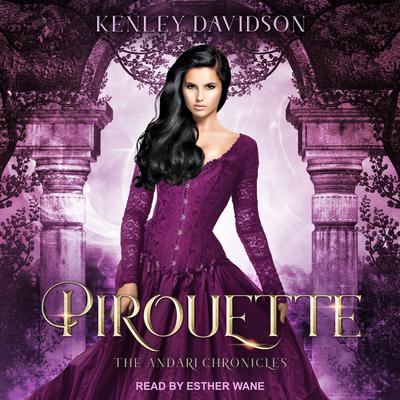 Pirouette Audiobook, by Kenley Davidson