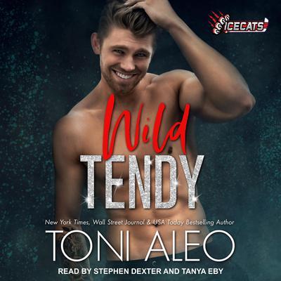 Wild Tendy Audiobook, by