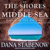 By the Shores of the Middle Sea Audiobook, by Dana Stabenow