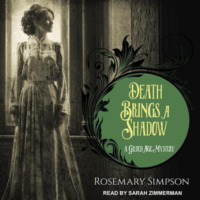 Death Brings a Shadow Audiobook, by