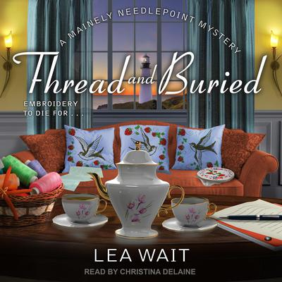 Thread and Buried Audiobook, by