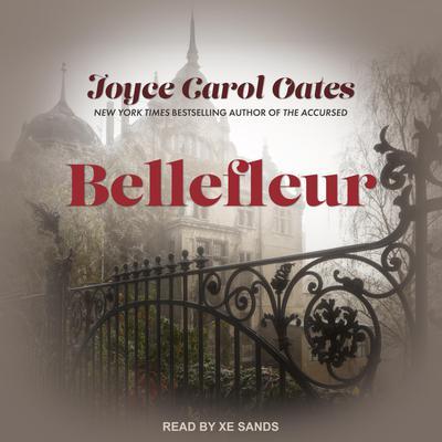 Bellefleur Audiobook, by Joyce Carol Oates