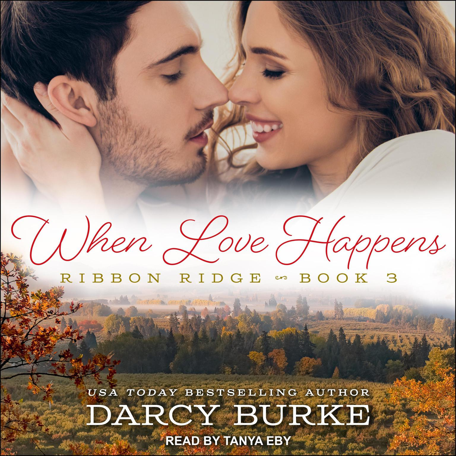 When Love Happens Audiobook, by Darcy Burke