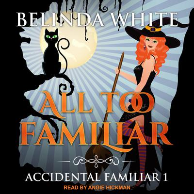 All too Familiar Audiobook, by Belinda White