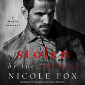 Stolen by the Mob Boss Audiobook, by Nicole Fox