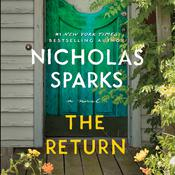 The Return Audiobook, by Nicholas Sparks