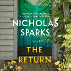 The Return Audiobook, by