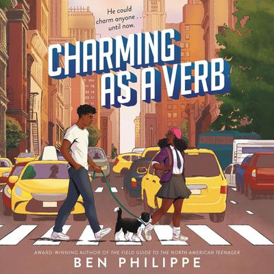 Charming as a Verb Audiobook, by Ben Philippe