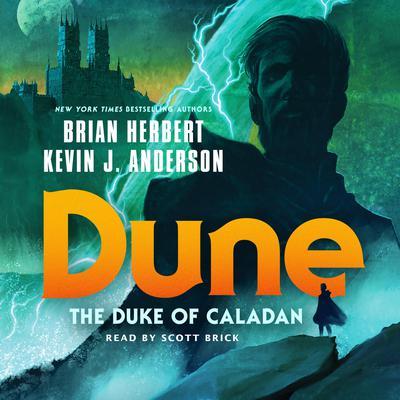 Dune: The Duke of Caladan Audiobook, by