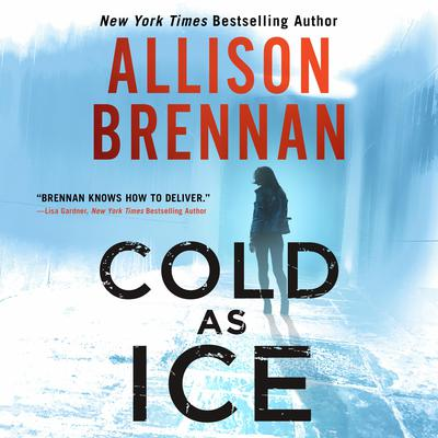 Cold as Ice Audiobook, by