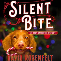 Silent Bite Audiobook, by David Rosenfelt