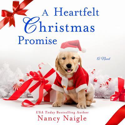 A Heartfelt Christmas Promise: A Novel Audiobook, by