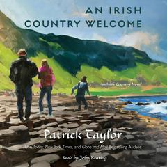 An Irish Country Welcome Audiobook, by Patrick Taylor
