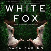 White Fox Audiobook, by Sara Faring