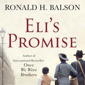 Eli's Promise: A Novel Audiobook, by Ronald H. Balson