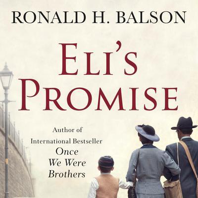 Elis Promise: A Novel Audiobook, by