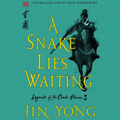 A Snake Lies Waiting: The Definitive Edition Audiobook, by